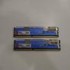 KINGSTON Hyper X DDR-3 4GB. 2X2