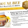 นมผึ้ง Royal Bee Maxi Royal Jelly 6% 10HDA