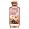 **พร้อมส่ง**Bath & Body Works Marshmallow Pumpkin Latte Shower Gel 236ml. เจลอาบน้ำกลิ่นหอมติดกายนานตลอดวัน เนื้อเจลเข้มข้นบำรุงผิวให้รู้สึกชุ่มชื่นตั้งแต่ครั้งแรกที่ใช้เลยค่ะ กลิ่นหอมเหมือนขนมมาสเมโล่ ออกครีมนมวนิลลา หอมน่ากินมากคะ ,