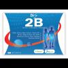 ผลิตภัณฑ์เสริมอาหาร ลดน้ำหนัก 2B (ทูบี) DiS 2B ( Block & Burn ) - ไดเอส ทูบี ( บล็อก & เบิร์น ) 1 กล่อง บรรจุ 30 แคปซูล