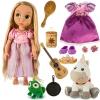 Rapunzel Doll Gift Set - DisneyAnimators' Collection