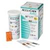 แผ่นตรวจน้ำตาล Accu Chek Active (25 แผ่น)