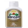 Banner Plus (Amino Acids , Vitamins and Minerals) - แบนเนอร์ พลัส วิตามินและแร่ธาตุ รวม 33 ชนิด # 30 เม็ด (ขวดเล็ก)