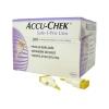 เข็มเจาะเลือด Accu Chek Safe-T-Pro-Uno