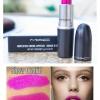 **พร้อมส่ง**MAC Amplified Lipstick # Show Orchid สีชมพูบานเย็น เนื้อครีมเข้มข้นสีชัดเจน มีเกร็ดประกายโดดเด่น สัมผัสถึงสีสันที่ชัดเจน กับลิปสติกเนื้อครีมเข้มข้น นุ่มลื่นทาง่าย สร้างสรรค์ริมฝีปากให้โดดเด่น ดูสดใสพร้อมความคงทน มอบความชุ่มชื่น เติมเต็มร่องปา