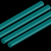 turcite rod - A (Blue)