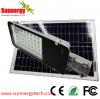 โคมไฟ LED Solar Street Light ขนาด 40W รุ่น STCLF-SLS40W
