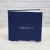 """อัลบั้ม 100 รูป (4x6"""") ลาย Minimal 08 - สั่งทำใส่ชื่อ"""