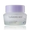 **พร้อมส่ง**It's Skin Hyaluronic Acid Moisture Cream 50 ml. ครีมไฮยารูรอน หน้าเด้ง ที่ทำหน้าเก็บกักความชุ่มชื้น เติมน้ำให้แก่ผิว ทำหน้าเก็บกักความชุ่มชื้น จึงช่วยบำรุงและเติมน้ำให้แก่ผิวได้อย่างต่อเนื่อง ทำให้ผิวเรียบเนียน ชุ่มชื่น นุ่มนวล มีความกระช
