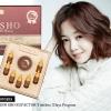 **พร้อมส่ง**Coreana SHO EGFactor Timeless 7 Days Program Spacial Horse Oil & EFG สินค้าตัวฮิตที่นิยมมากที่เกาหลีขณะนี้จ้า เซตเซรั่ม+ครีมน้ำมันม้าโปรแกรมดูแลผิว 7 วัน ช่วยเรื่องความกระจ่างใส ให้หน้าเงาฉ่ำน้ำสุขภาพดีและลดเลือนริ้วรอย ใช้ได้ทุกวัย วัยรุ่นก็ใ