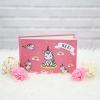 """อัลบั้ม 50 รูป (4x6"""") Unicorn - สั่งทำใส่ชื่อ"""
