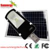 โคมไฟ LED Solar Street Light ขนาด 10W รุ่น STCLF-SLS10W