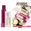 **พร้อมส่ง**Kiehl's Butterstick Lip Treatment with SPF 25 ไซส์จริง 4.0g. สี Touch of Berry ลิปทรีทเม้นออกใหม่ล่าสุด ให้โทนสีชมพูอมม่วง พร้อมบำรุงริมฝีปากที่แห้งแตกด้วยส่วนผสมของน้ำมันมะพร้าวและเลมอนบัตเตอร์ ช่วยฟื้นฟูริมฝีปากที่แห้งแตก ลอก เ ,