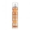 **พร้อมส่ง**Bath & Body Works Snowflakes & Cashmere Fine Fragrance Mist 236 ml. สเปร์ยน้ำหอมที่ให้กลิ่นติดกายตลอดวัน กลิ่นหอมโทนวนิลลาที่หอมสดชื่น เจือกลิ่นส้มปลายๆกลิ่น ให้กลิ่นที่หอมนุ่มๆสดชื่นมากค่ะ ,
