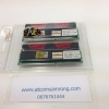 GeIL 4GB. DDR-3 2000 2x2