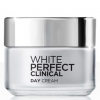 L'Oreal Paris White Perfect Clinical Day Cream ลอรีอัล ปารีส ไวท์เพอร์เฟ็คท์ คลินิคอล เดย์ครีม SPF19 50 กรัม