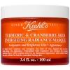 **พร้อมส่ง**Kiehl's Turmeric & Cranberry Seed Energizing Radiance Masque 100 ml. มาส์กสูตรใหม่มาสก์พอกและขัดสองประสิทธิภาพในหนึ่งเดียว ผสานสารสกัดจากขมิ้นชันเพื่อคืนความเปล่งปลั่ง สารสกัดจากแครนเบอรี่ช่วยต้านอนุมูลอิสระ ในขณะที่เมล็ดแครนเบอรี่จะผ ,