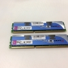 KINGSTON Hyper X 4GB. 2x2