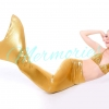 Ravenna Gold Glitter Mermaid Tail(แถมเสื้อ)