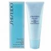 **พร้อมส่ง**Shiseido Pureness Deep Cleansing Foam 100ml. สำหรับผิวมัน และผิวเป็นสิวง่าย โฟมล้างหน้าสูตรพิเศษจาก Shiseido ด้วยเนื้อโฟมละเอียด นุ่มละมุน ละไม พร้อมการทำงานของเม็ดกลมสีฟ้าเล็กๆ ช่วยทำความสะอาดผิวได้เต็มประสิทธิภาพ อุดมด้วยฟองครีมนุ่ม ช่วยขจัด