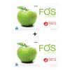 FOS Detox - อาหารเสริมดีท็อกซ์ ลดความอ้วน ฟอส กลิ่นแอปเปิ้ล # ขนาดบรรจุ 18 กรัม จำนวน 2 กล่อง (บรรจุกล่องละ 15 ซอง)