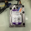 4TB. WD Purple