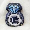 หมอนแหวนเพชร Diamond Ring