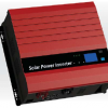 Low Frequency Solar Inverter 3000VA/2.4KW/12VDC
