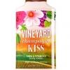 **พร้อมส่ง**Bath & Body Works Vineyard Champagne Kiss Shea & Vitamin E Body Lotion 236 ml. โลชั่นบำรุงผิวสุดพิเศษ กลิ่นหอมแชมเปญเบอร์รี่หอมหวานละมุน อบอวลด้วยกลิ่นมะลิ หอมเซ็กซี่คะ ,