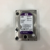 4TB. WD Purple 01/2021