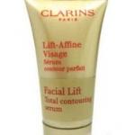 *พร้อมส่ง*CLARINS Lift Affine Visage Facial Lift Total Contouring Serum ขนาดทดลอง 5 ml. เซรั่มหน้าเรียว ปฏิวัติความงามเพื่อใบหน้าดูกระชับสวยในอุดมคติ ด้วยนวัตกรรม 3D Refining Action ของ Shaping Facial Lift ที่รังสรรค์มาเพื่อผู้หญิงเอเชียโดยเฉพาะ เซรั่มเนื