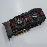 ASUS GTX670 2GB. DDR-5 256Bit