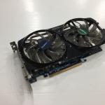 GIGABYTE HD7850 OC 2GB. DDR-5 256Bit
