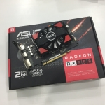 ASUS RX550 2G 08/2019