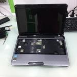 เมนบอร์ด TOSHIBA L745 Nvidia i5-2410M