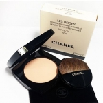 **พร้อมส่ง**Chanel Les Beiges Healthy Glow Sheer Powder SPF 15 PA++ 12 g. (ขนาดปกติ) แป้งเชียร์สีสวยเพิ่มความกระจ่างใสให้ใบหน้า เนื้อแป้งอนูละเอียด ช่วยทำให้เมคอัพแต่งออกมาได้สวยมากขึ้น สีสีนไม่ฉูดฉาดจึงถือเป็นความงดงามที่เกิดจากความเรียบง่ายช่วยให้การแต่
