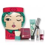 **พร้อมส่ง**Benefit Girlesque Full-Face Makeup Set เซ็ทแต่งหน้าที่รวมครบสินค้าขายดีของเบเนฟิต ในขนาดไซส์จริง ตั้งแต่ไพร์มเมอร์ มาสคาร่า บรอนเซอร์ และทิ้นไซส์ทดลองที่ใช้ได้ทั้งตา แก้มปาก เซ็ทนี้คุ้มมากค่ะ ,