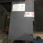 HP J9443A 630 REDUNDANT AND/OR EXTERNAL POWER SUPPLY
