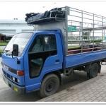 รถรับจ้างขนของจังหวัดสระบุรี พรวลัยขนส่ง 086-3243964 ยินดีให้บริการ พร้อมคนยก