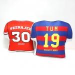 หมอนลายเสื้อบอล - Football Shirts