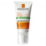 **พร้อมส่ง**La Roche-Posay Anthelios XL Anti-Shine Dry Touch Gel-Cream SPF 50+ 50ml. สูตรใหม่ ครีมกันแดดคุมมัน กันน้ำ เนื้อเจลครีม แห้งบางเบา ช่วยลดและดูดซับความมันยาวนาน ลดปัญหาสิว เนื้อสุดบางเบา เกลี่ยง่ายขึ้น ไม่ทิ้งคราบขาว สัมผัสสบายผิว ไม่เหนอะหนะ สำ