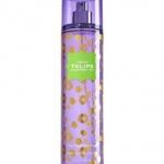 **พร้อมส่ง**Bath & Body Works London Tulips & Raspberry Tea Fine Fragrance Mist 236 ml. สเปร์ยน้ำหอมที่ให้กลิ่นติดกายตลอดวัน กลิ่นหอมอบอวลของดอกทิวลิป ผสมผสานกับกลิ่นหอมหวานซ่อนเปรี้ยวของผลราสเบอร์รี่ ,