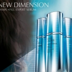 **พร้อมส่ง**Estee Lauder New Dimension Shape + Fill Expert Serum 4 ml. เซรั่มยกกระชับหน้า ความเปลี่ยนแปลงของผิวแบบเต็มขั้น ผิวแก้มดูเต็มอิ่ม และผิวบริเวณกรามที่แลดูกระชับขึ้นอย่างเห็นได้ชัด เซรั่มสูตรใหม่ล่าสุดอันทรงประสิทธิภาพจะช่วยให้ผิวฟื้นคืนความเต็มอ