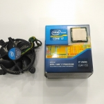 Intel® Core™ i7-2600 (8M Cache, up to 3.80 GHz)