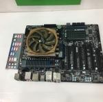 AMD FX6300 + GIGABYTE GA-990FXA-UD5