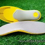 แผ่นรองเท้าป้องกันโรคกระดูกเท้าเสื่อม