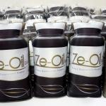 หมอนผลิตภัณฑ์ Ze-Oil