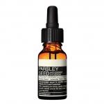 **พร้อมส่ง**Aesop Parsley Seed Anti-Oxidant Eye Serum 15 ml. เซรั่มสำหรับผิวรอบดวงตาสูตรเข้มข้น ช่วยมอบความชุ่มชื่น พร้อมให้การปกป้องผิวรอบดวงตา อุดมด้วยวิตามินนานาชนิด มอบความชุ่มชื่นและการบำรุงอย่างล้ำลึกเพื่อผิวบอบบางรอบดวงตา ,