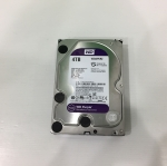 4TB. WD Purple WD40PURX 12/2020