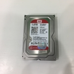 1.0 TB HDD WD NAS RED SATA-3 (WD10EFRX)
